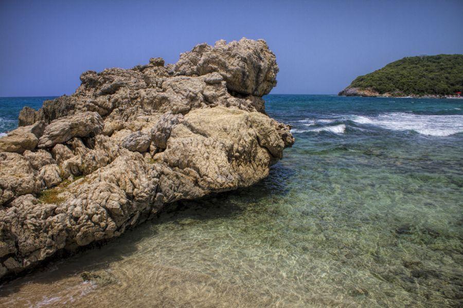 Haiti HH2/N5JR Tourist attractions spot