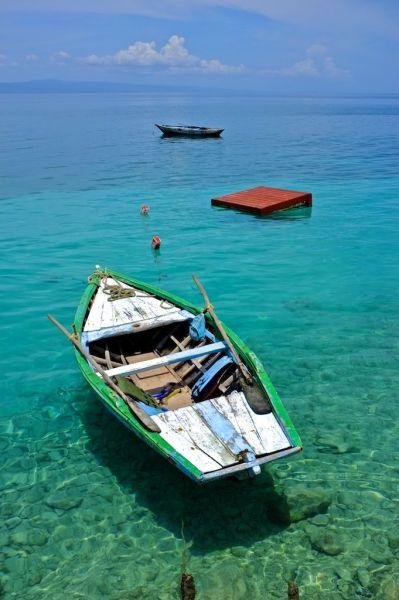 Гаити HH2AA Туристические достопримечательности