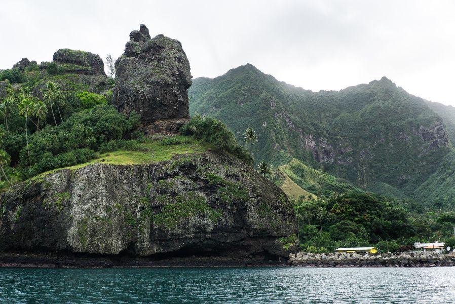 Hiva Oa Island Marquesas Islands FO/W6TLD FO/JI1JKW FO/JI1WTF DX News