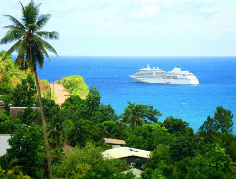 Hiva Oa Island Marquesas Islands FO/W6TLD FO/JI1JKW FO/JI1WTF Tourist Attractions