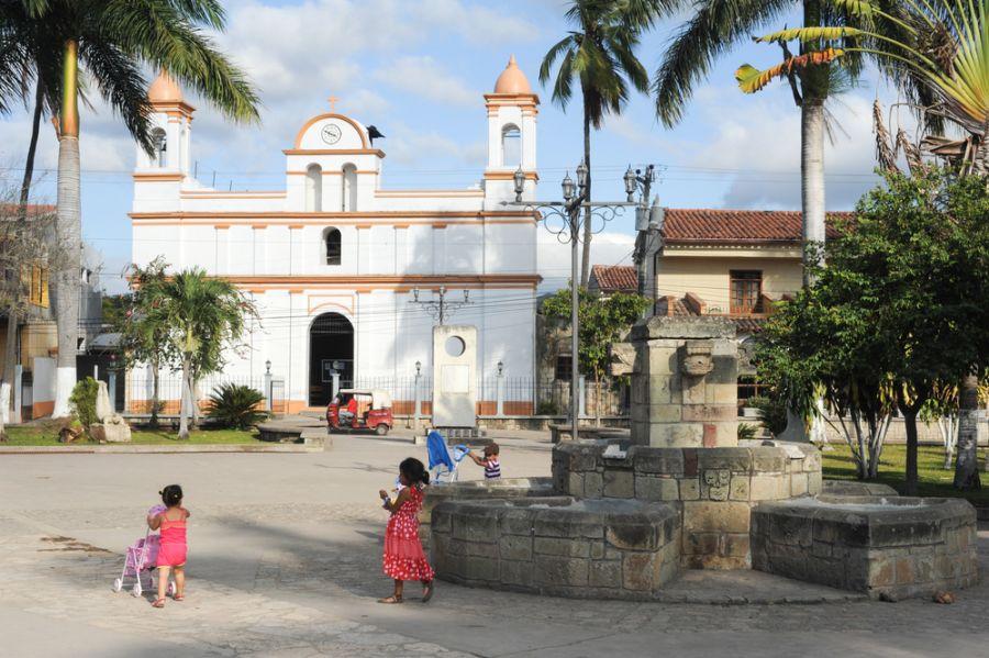 Honduras HR2J HR2/AJ9C DX News
