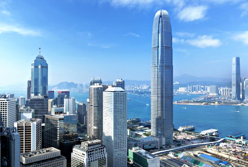 Гонконг VR2XAN