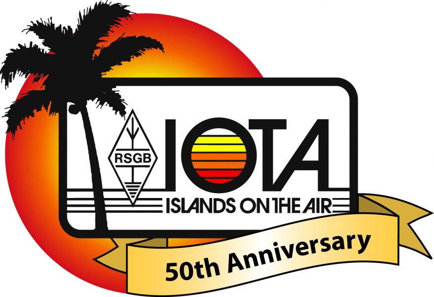 IOTA Логотип