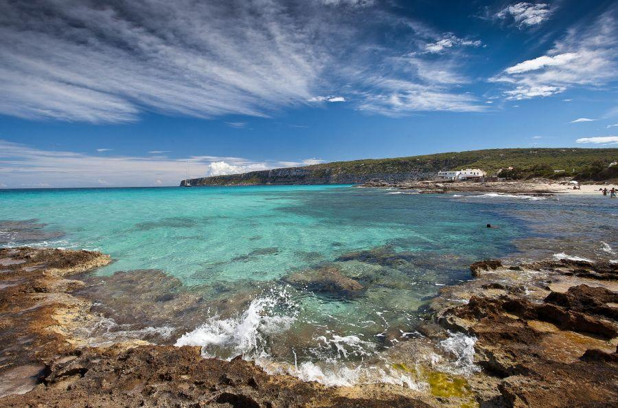 Остров Ибица Балеарские острова EA6/DD1AY