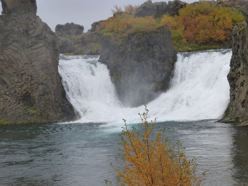Исландия JA0JHQ/TF Туристические достопримечательности