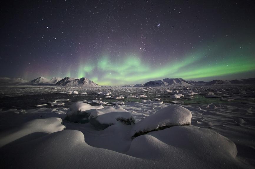 Исландия TF/F5LIT