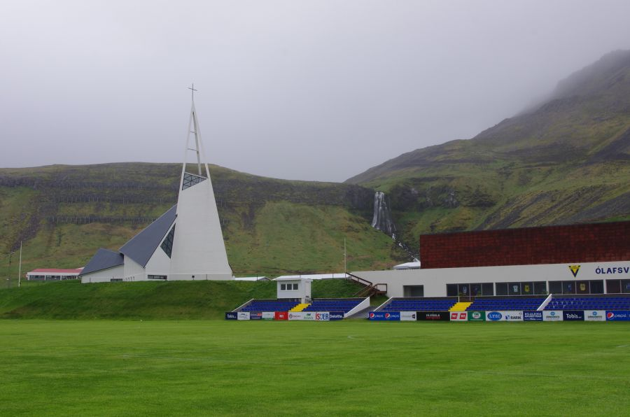Исландия TF/OZ1OM