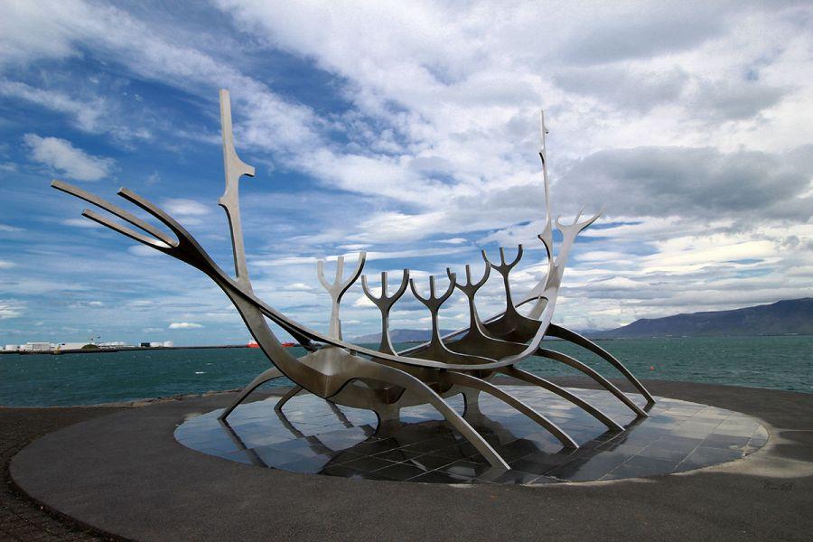 Исландия TF/EC4AIT