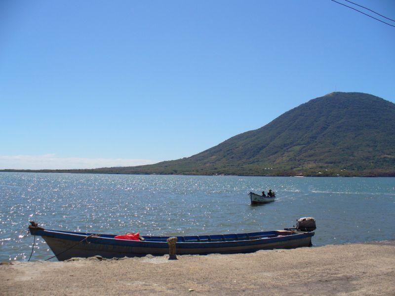Остров Исла день Тигре HR4/DL5YMW Туристические достопримечательности