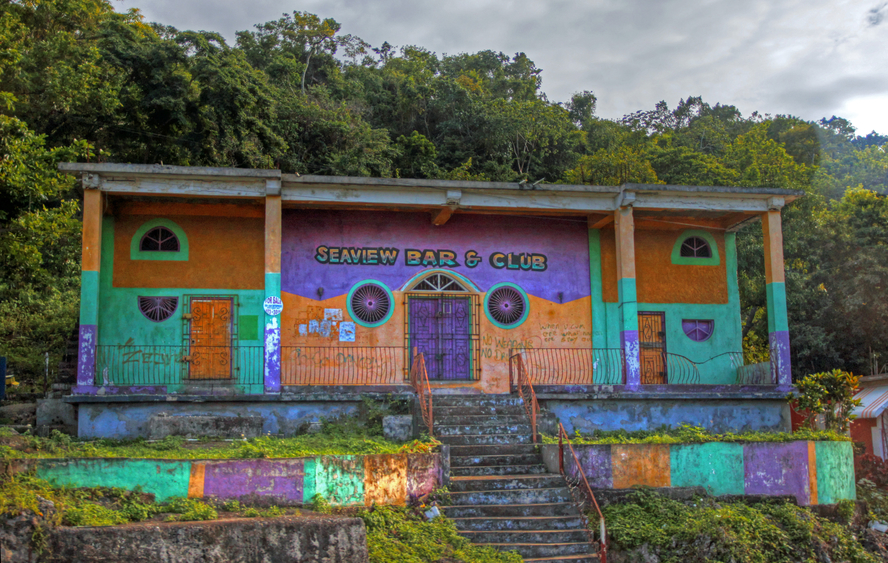 Jamaica 6Y4DX Tourist attractions