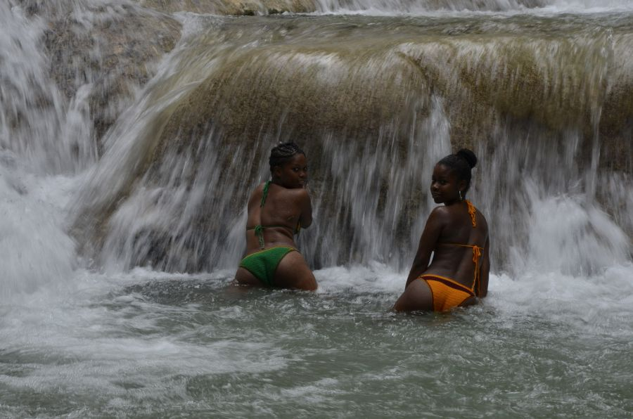 Jamaica 6Y4V 6Y4F 6Y4J 6Y4T Tourist attractions spot