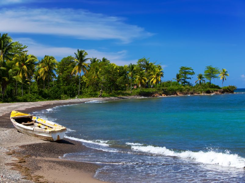 Jamaica 6Y4W Tourist attractions