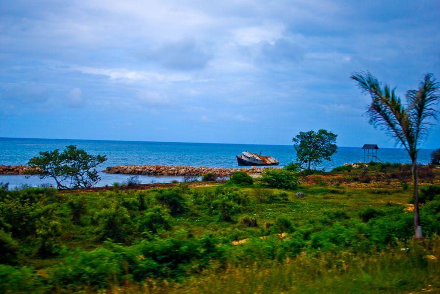 Jamaica 6Y6M 6Y7R Tourist attractions spot