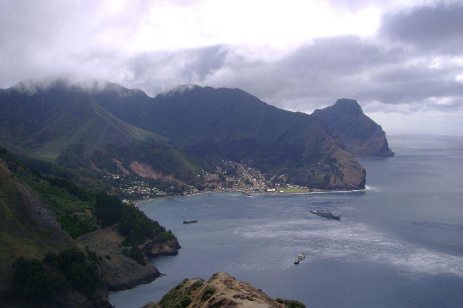 Juan Fernandez Islands Robinson Crusoe Island CE0/CE5WQO DX News