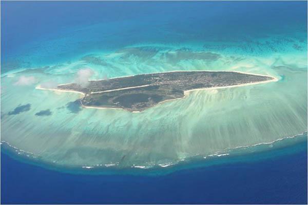 Остров Жуан ди Нова FT4JA DX Новости