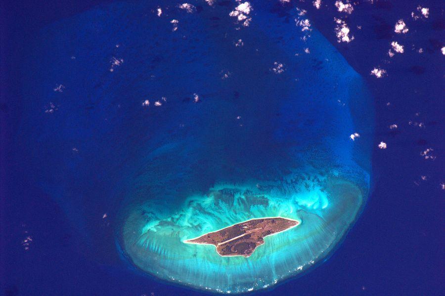 Остров Жуан ди Нова FT4JA