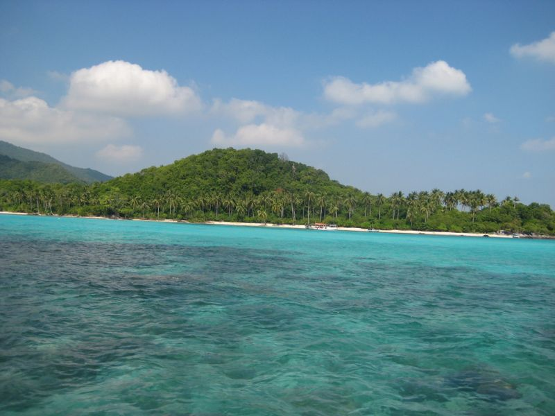 Yb4ir 2 Karimunjawa Island Karimun Jawa Archipelago
