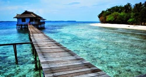Karimunjawa archipelago Nyamuk Island YF1AR/2 DX News