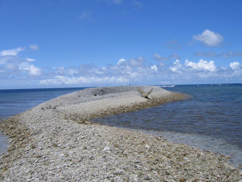 Kingman Reef KH5 ARRL