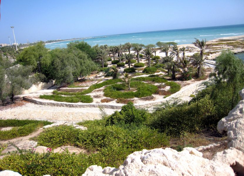 Kish Island Iran EP6T DX News