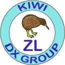 Kiwi ZL DX Group Logo