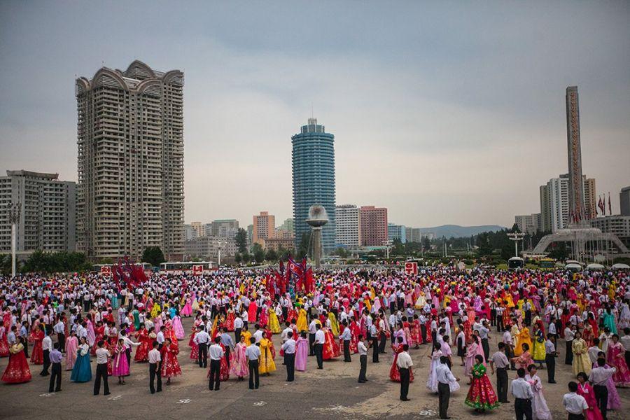 North Korea P5/3Z9DX DX News DPRK