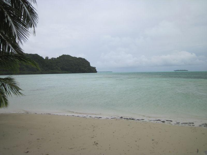 Koror Island Palau T88AB