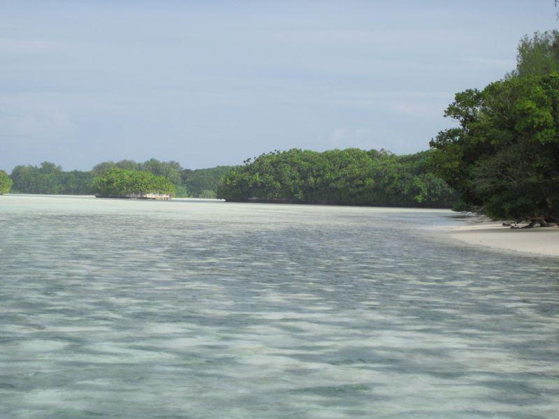 Koror Island Palau T88WX