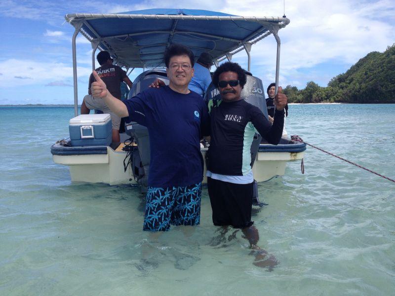Koror Island Palau Island T88KH BM2JCC Holiday