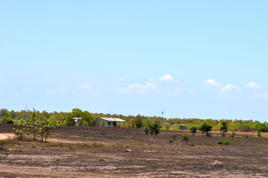 Остров Крокер Австралия Местоположение
