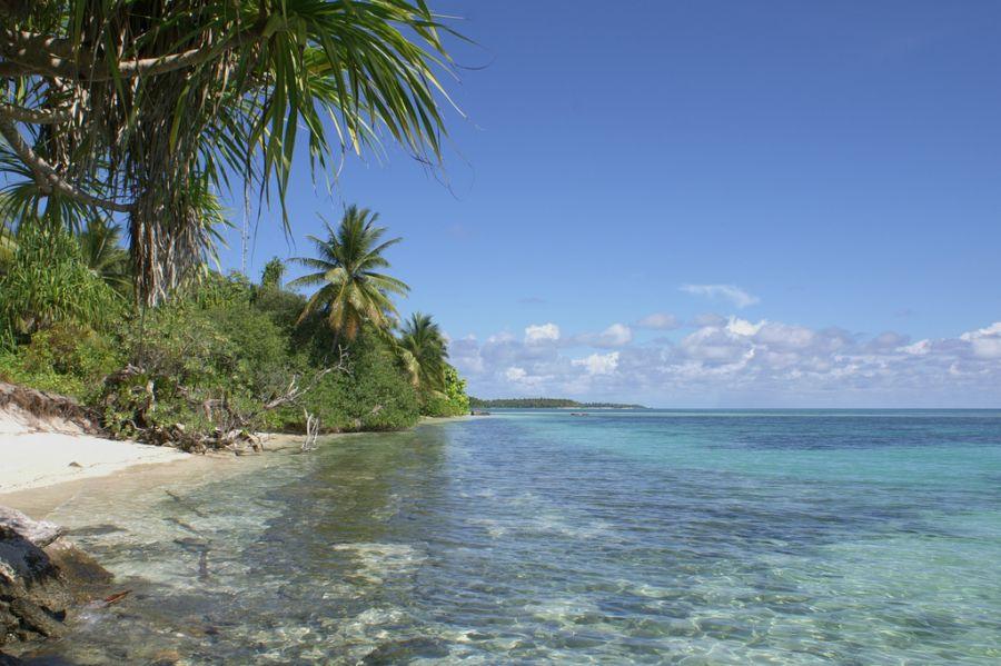 Kwajalein Atoll Marshall Islands V73/WW6RG