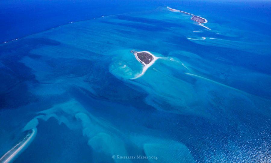Остров Ласпид OC-214