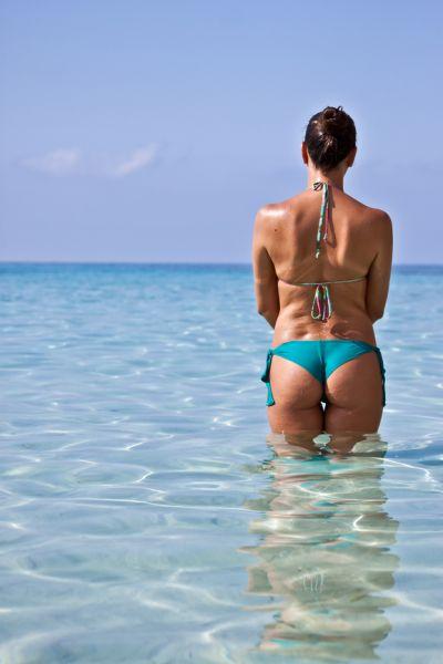 Lampedusa Island IG9/S50O Tourist attractions