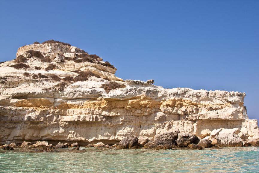 Lampedusa Island IG9/S50O