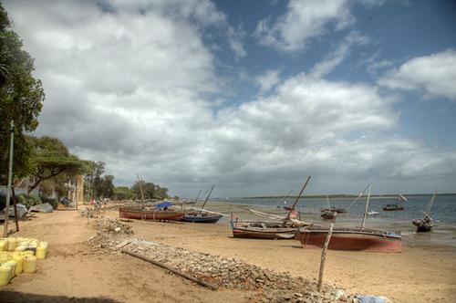 Lamu Island 5Z4/DJ4EL