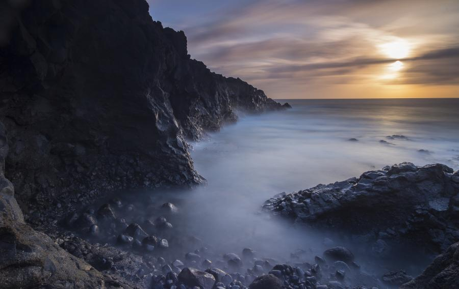 Lanzarote Island Canary Islands EA8/PH2M DX News