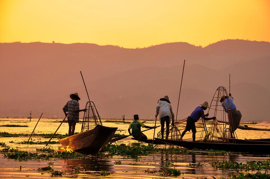 Laos XW4FB DX News