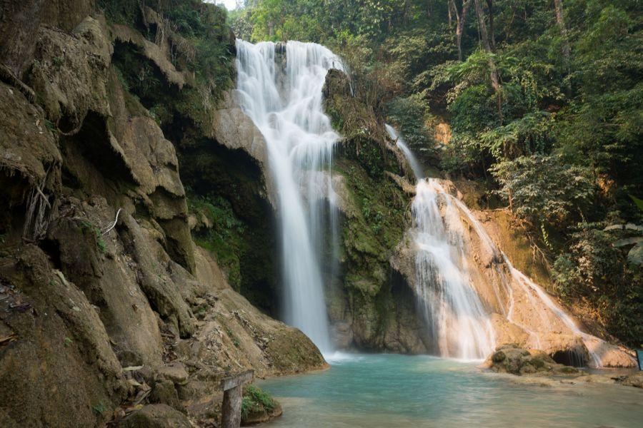 Laos XW1IC