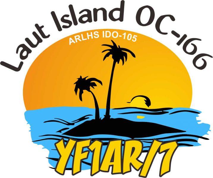 Laut Island YF1AR/7