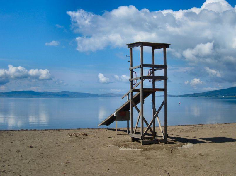 Остров Лесбос SV8/DK3SJ Туристические достопримечательности