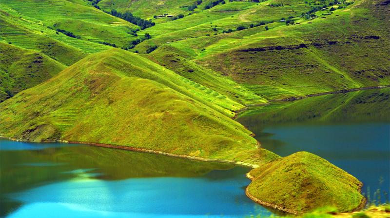 Lesotho 7P8BFN