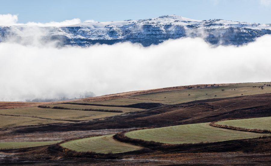 Lesotho 7P8LS