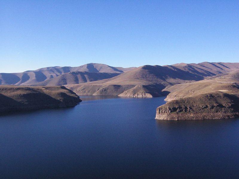Lesotho 7P8RJ