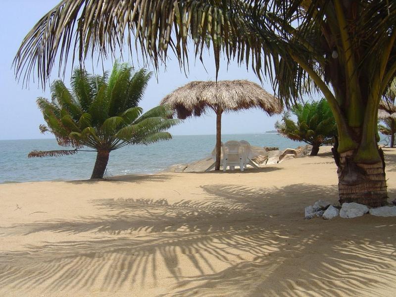 Либерия EL2BEN Туристические достопримечательности