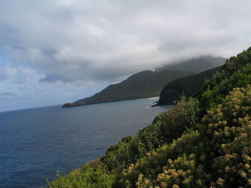 Lord Howe Island DL1YAF/VK9L DX News