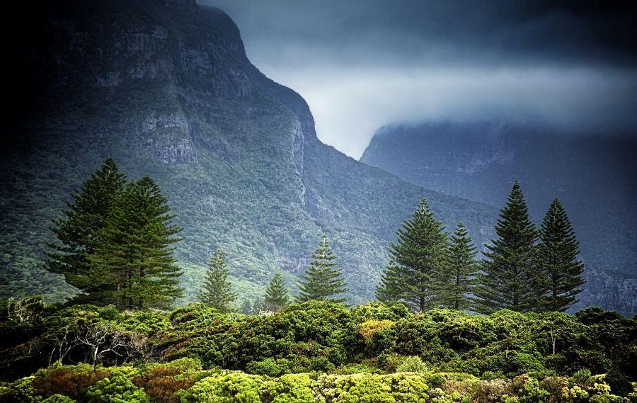 Lord Howe Island DL1YAF/VK9L