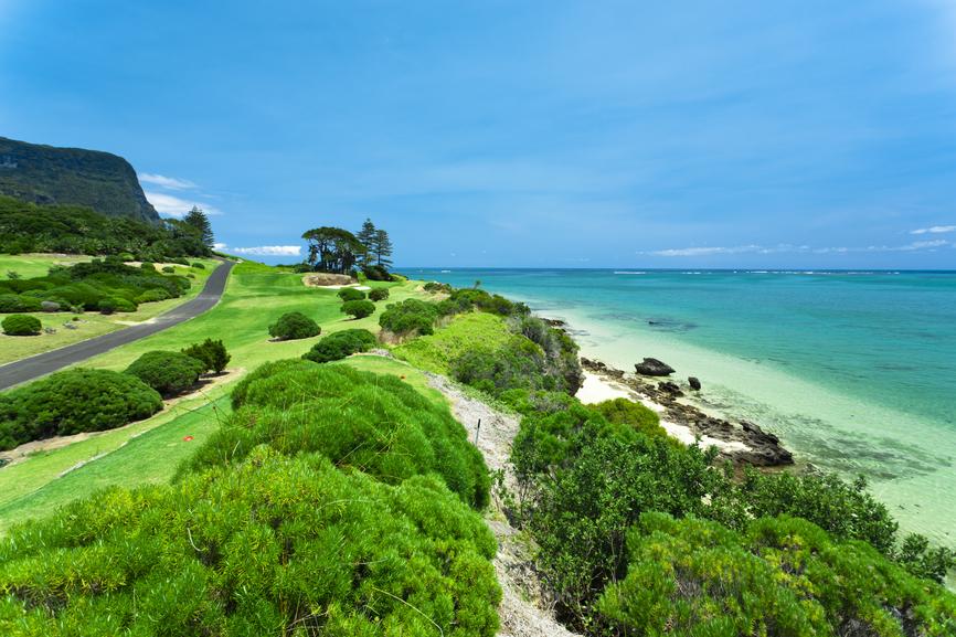 Lord Howe Island VK2IAY/9 DX News