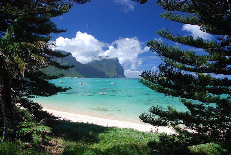 Lord Howe Island VK9DJ
