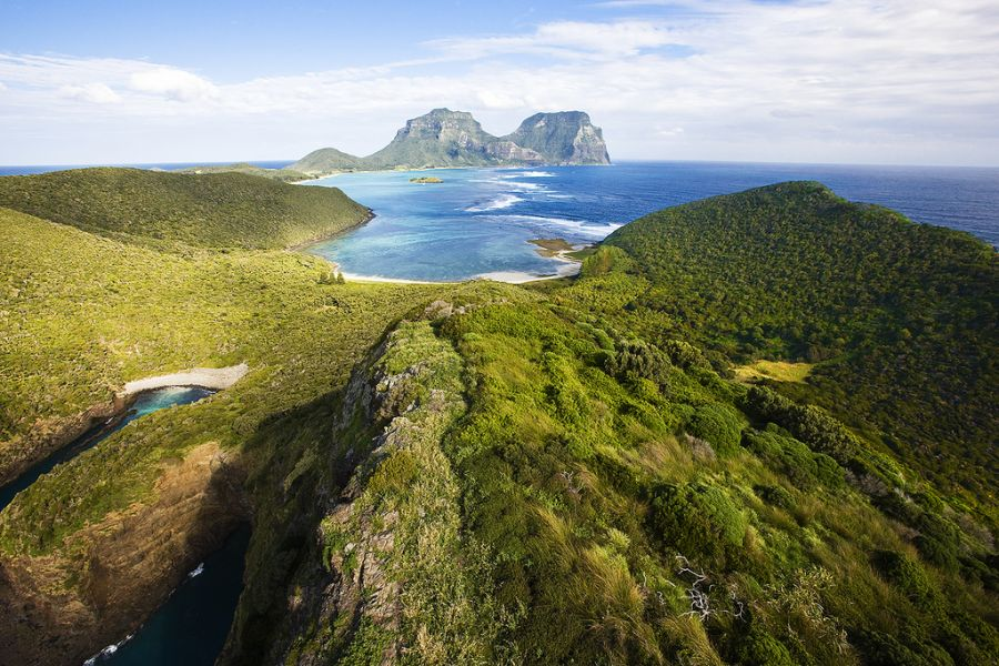 Lord Howe Island VK9DJ DX News