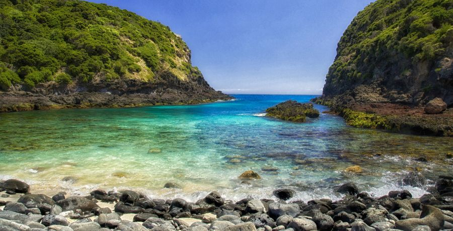 Lord Howe Island VK9LN DX News